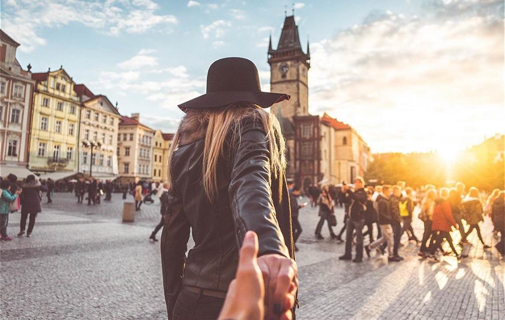 Групповые экскурсии в Праге на русском языке
