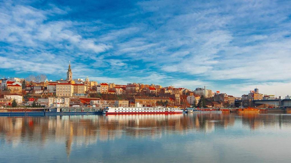 Групповые и индивидуальные экскурсии в Белграде на русском языке