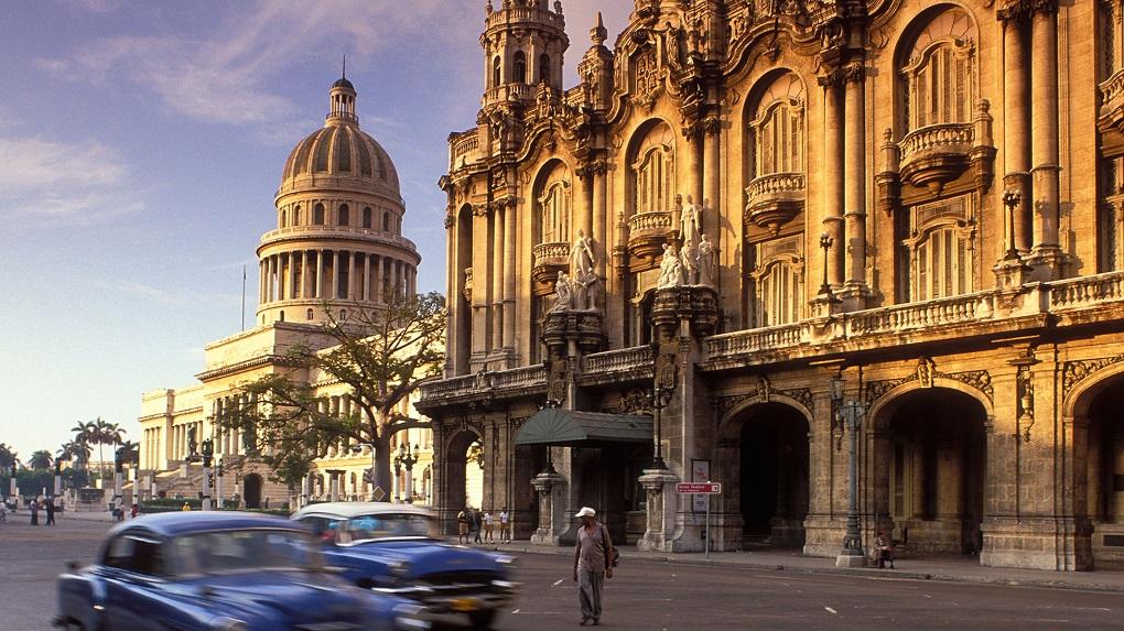 Групповые и индивидуальные экскурсии в Гаване на русском языке