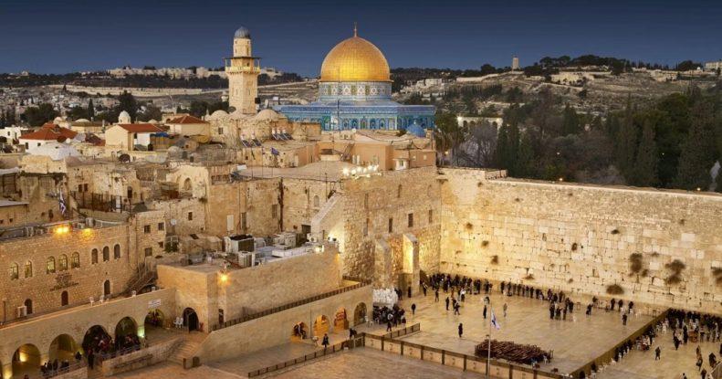 Индивидуальные гиды по Иерусалиму. Русские гиды Иерусалима