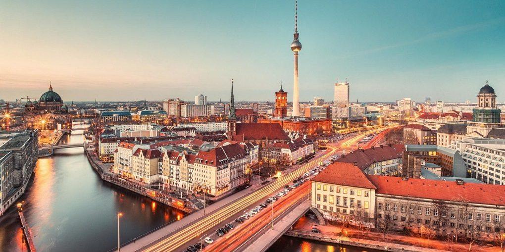 Лучшие гиды в Берлине на русском языке