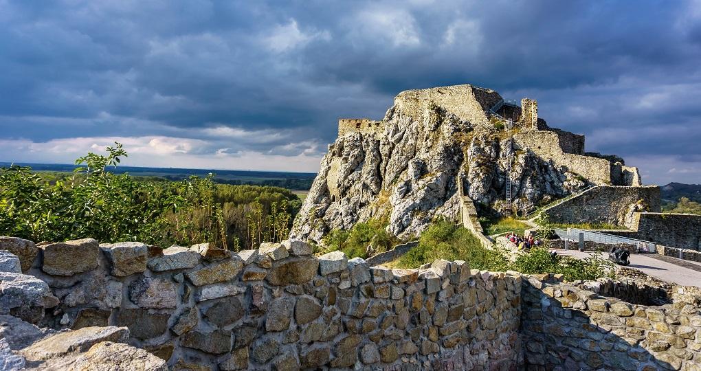 Лучшие индивидуальные экскурсии в Братиславе
