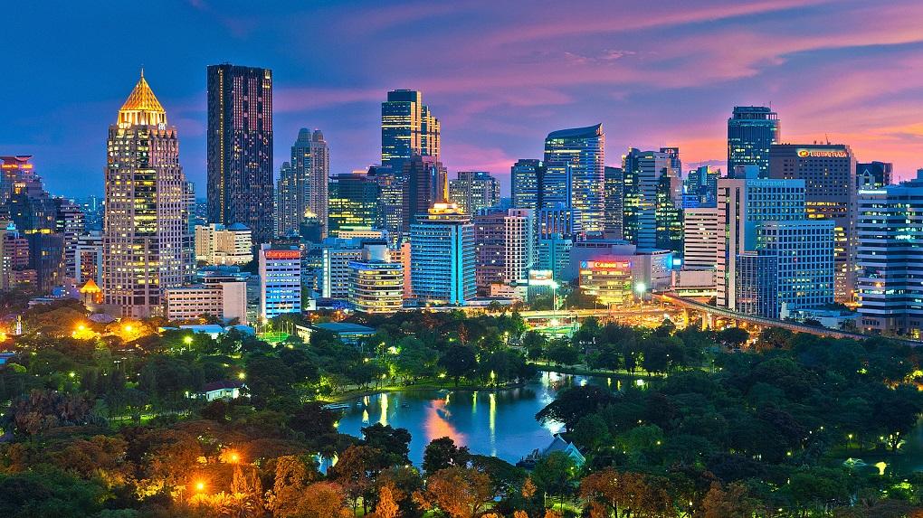 Обзорные экскурсии по Бангкоку