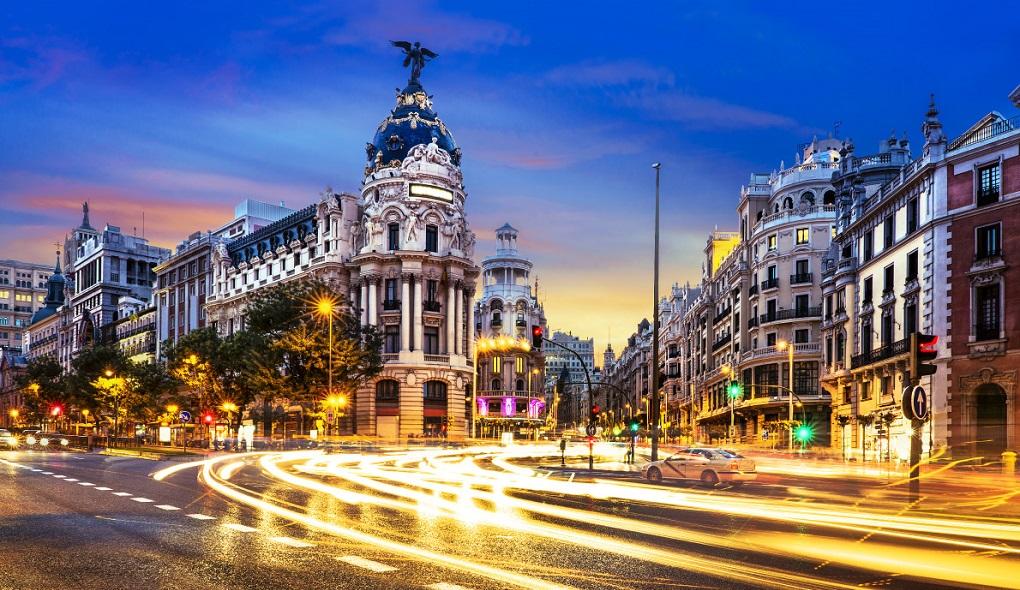 Русские гиды в Мадриде