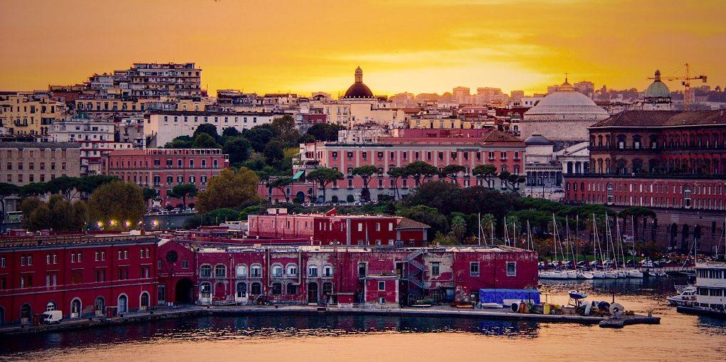 Русскоговорящие гиды Неаполя