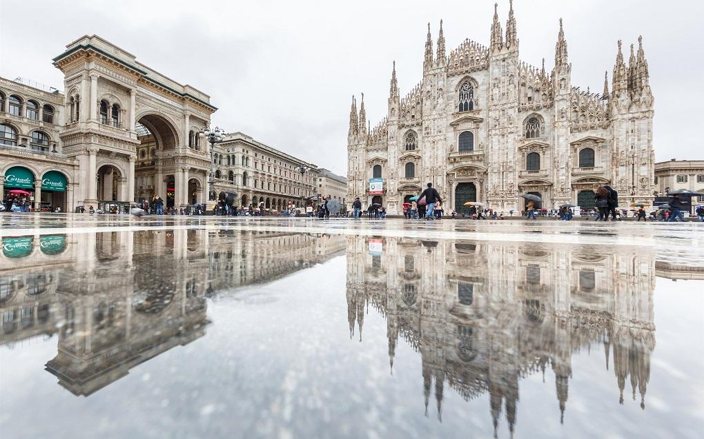 Русскоговорящие гиды в Милане