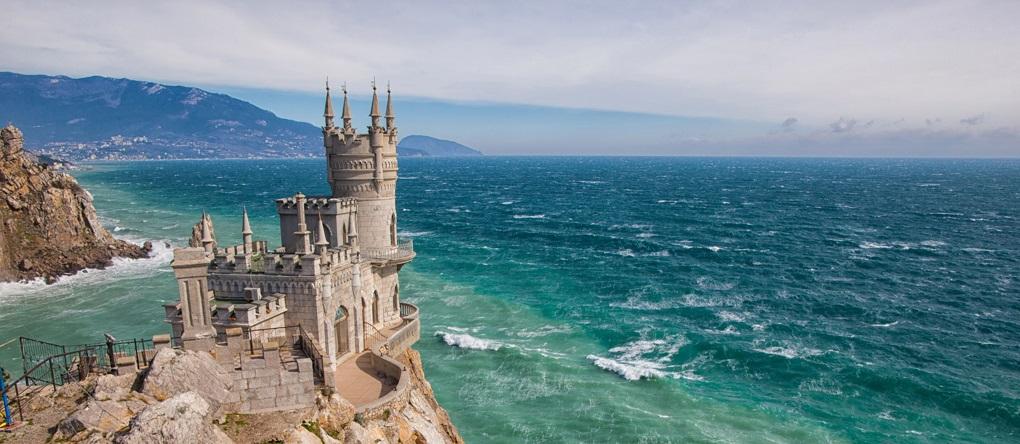 Частные гиды Крыма