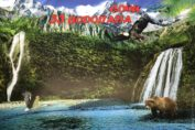 33 waterfalls sochi 33 водопада сочи 002