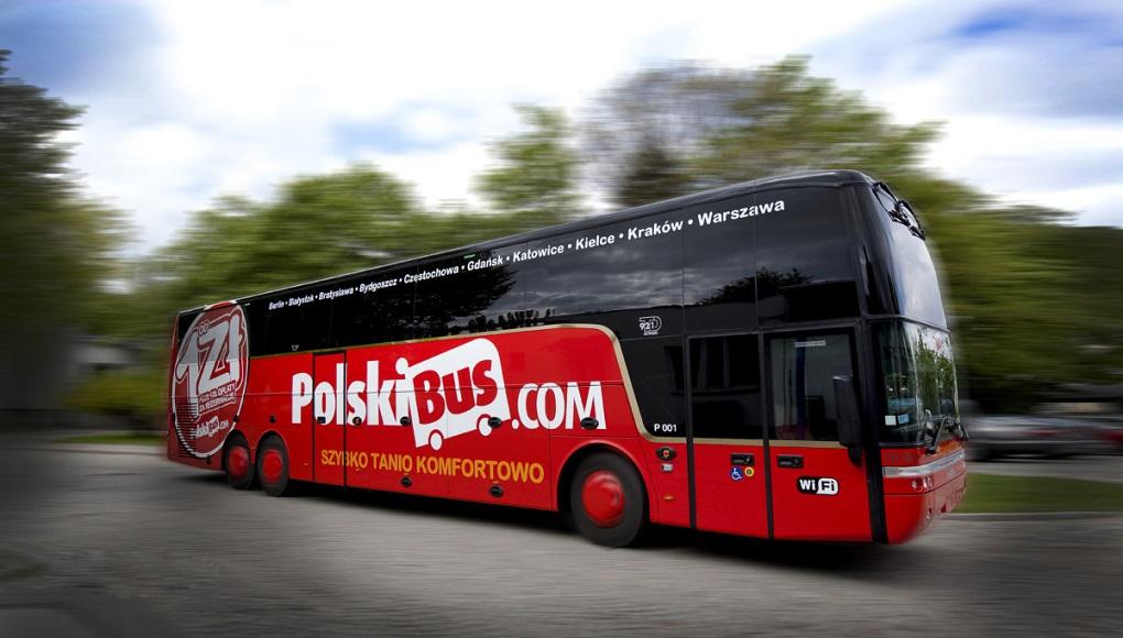 Автобусная экскурсия по Кракову