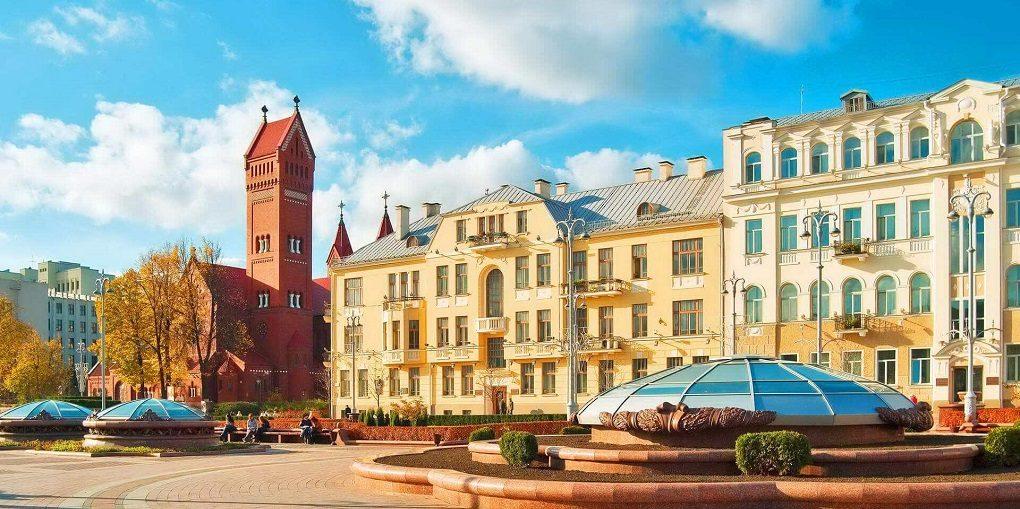 Частные гиды в Минске