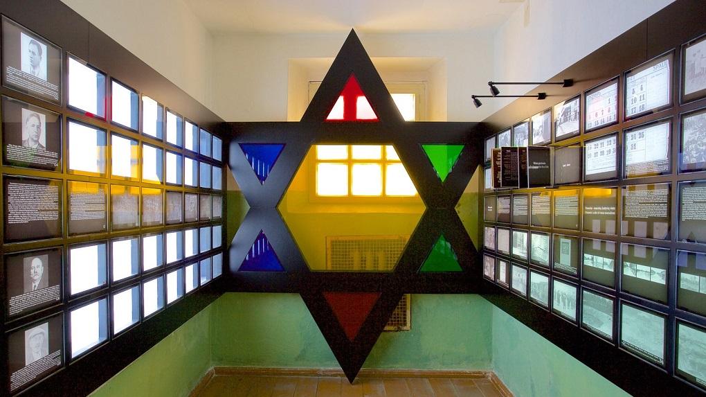 Достопримечательности Вильнюса - Музей жертв геноцида