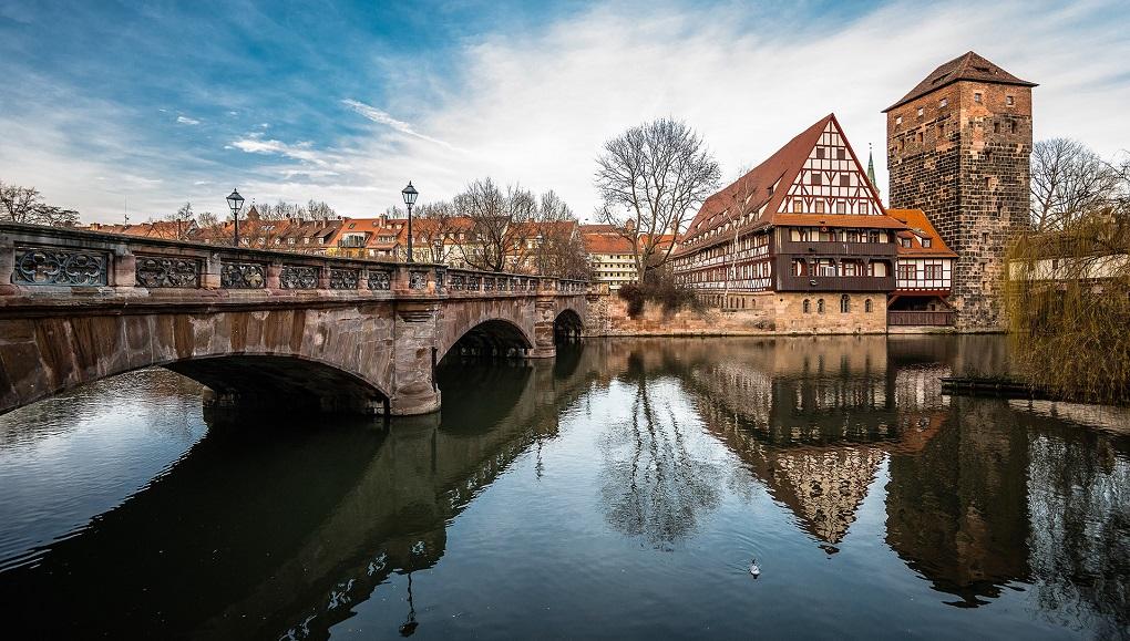 Экскурсии из Мюнхена по Германии