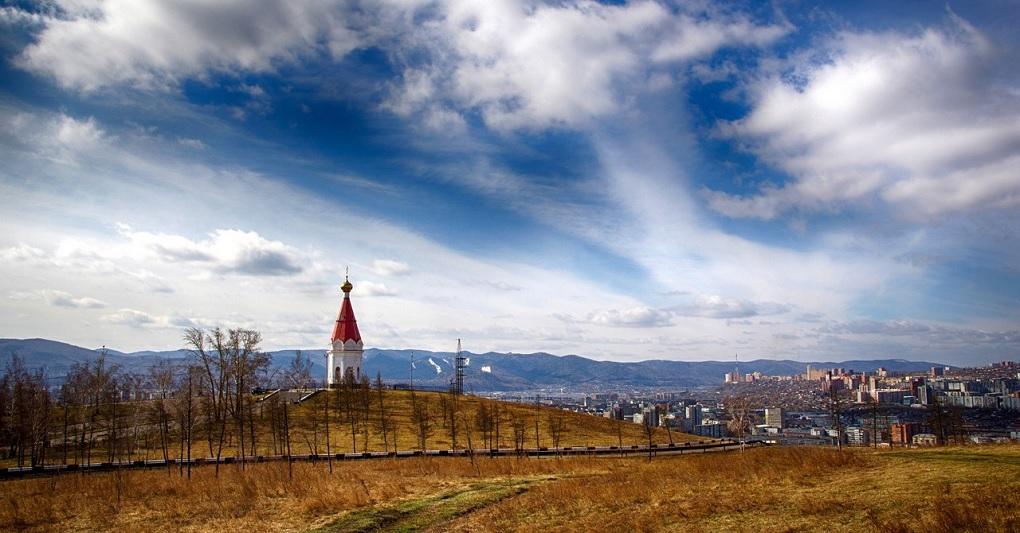 Экскурсии в часовню Параскевы Пятницы в Красноярске