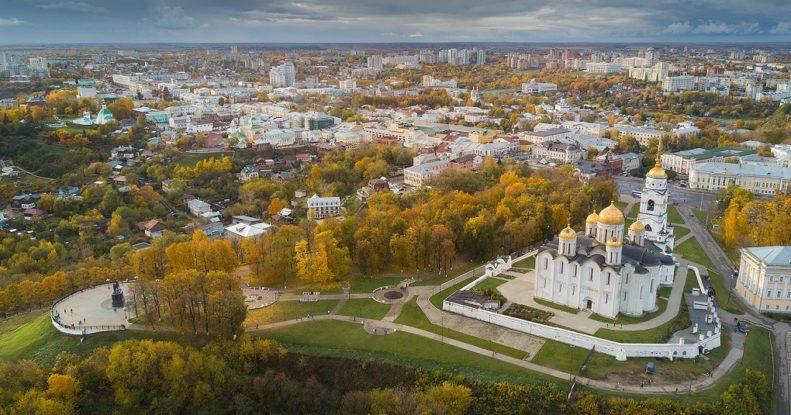 Экскурсии во Владимире - однодневные обзорные экскурсии с ценами