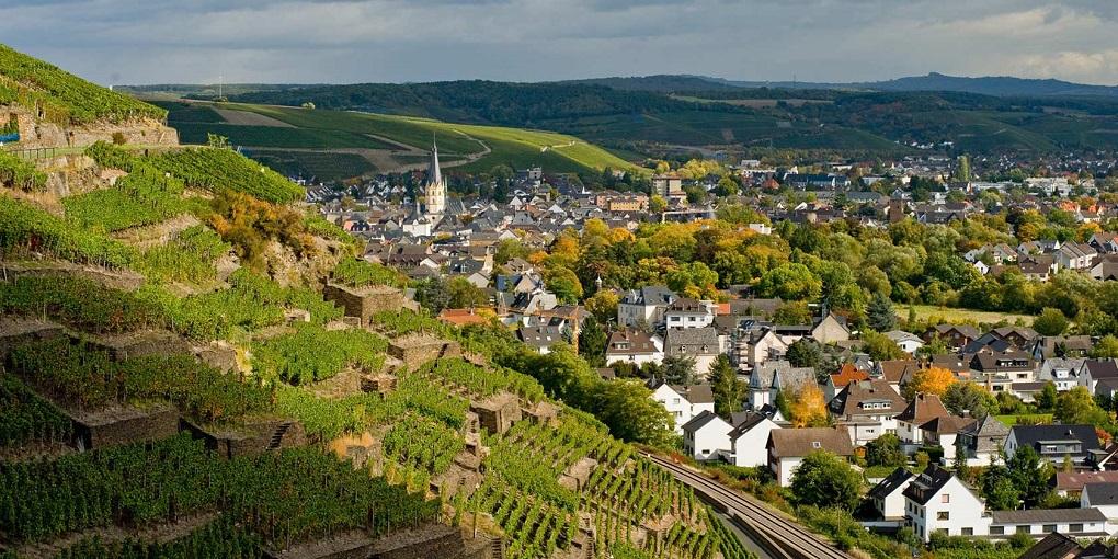 Экскурсия из Кёльна по небольшим городам Германии