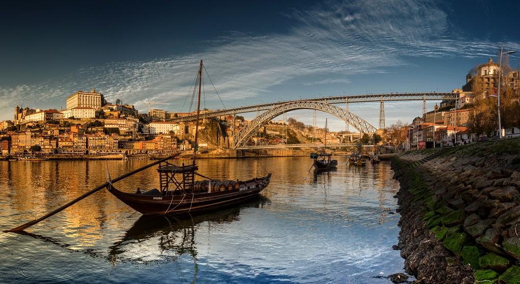 Групповая экскурсия в Порту на русском языке