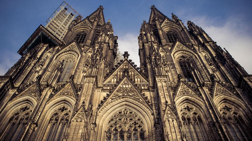 Исторические экскурсии в Кёльне