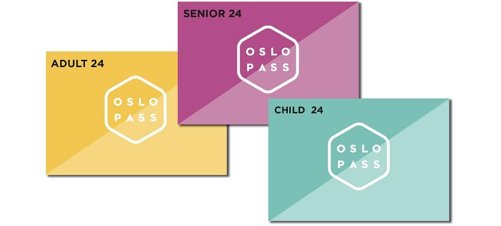 Осло Пасс Oslo Pass