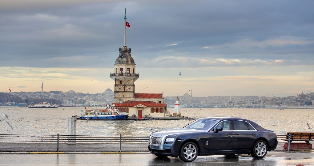 аренда авто в аэропорту стамбула
