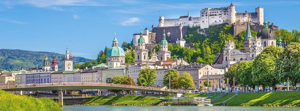 экскурсия из мюнхена в зальцбург