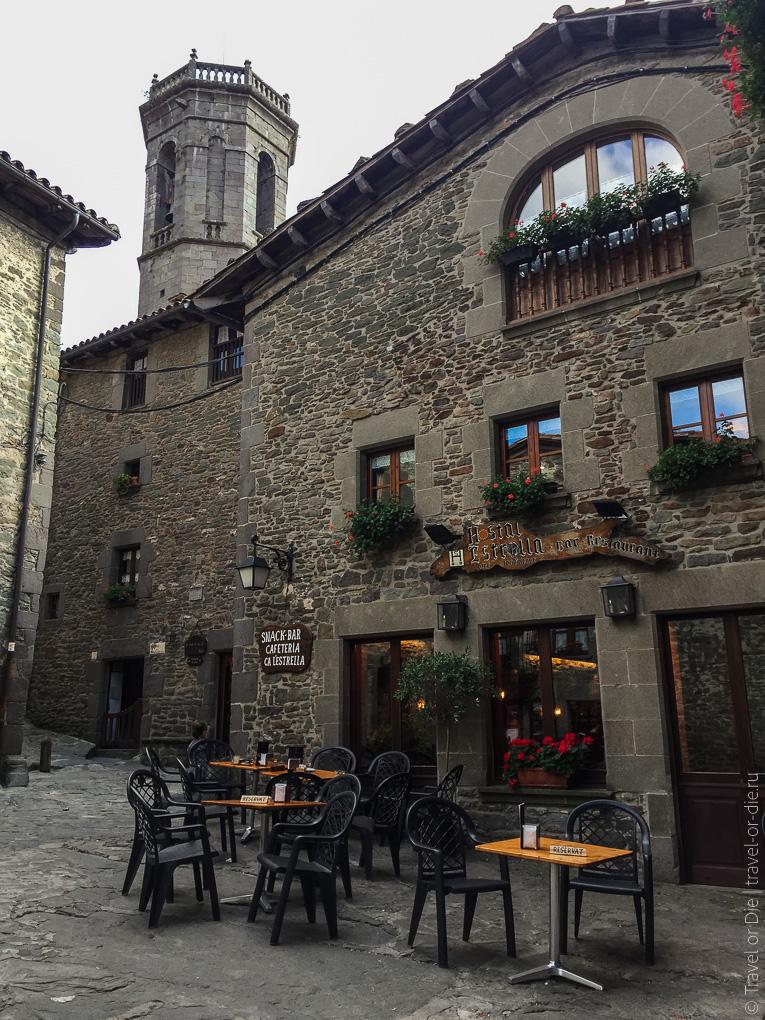 Рупит и Пруит, Испания 10