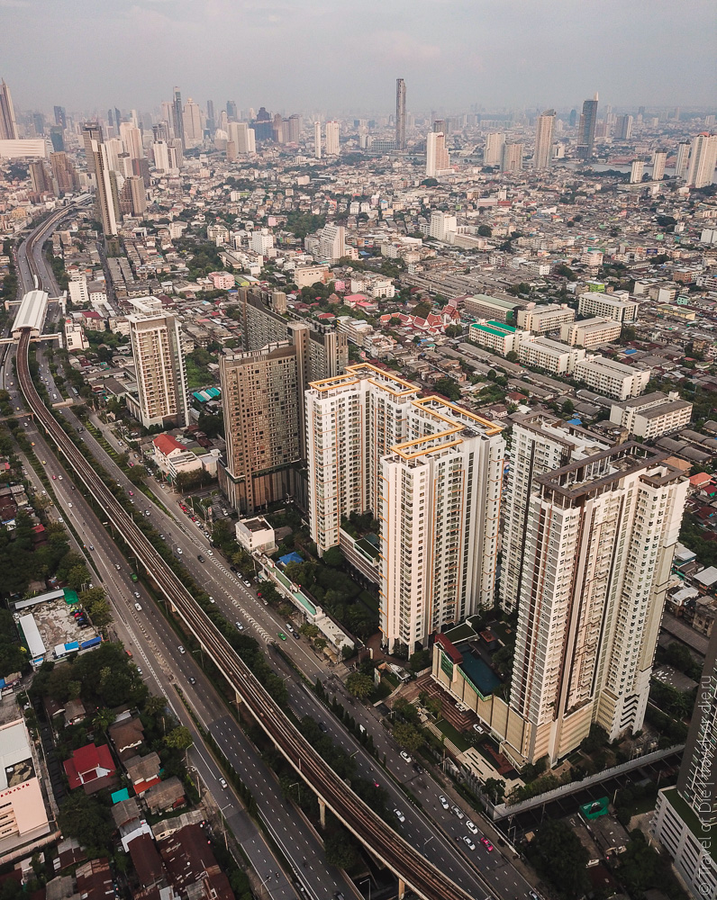 Как снять жилье в Бангкоке | аренда квартиры в Бангкоке 21