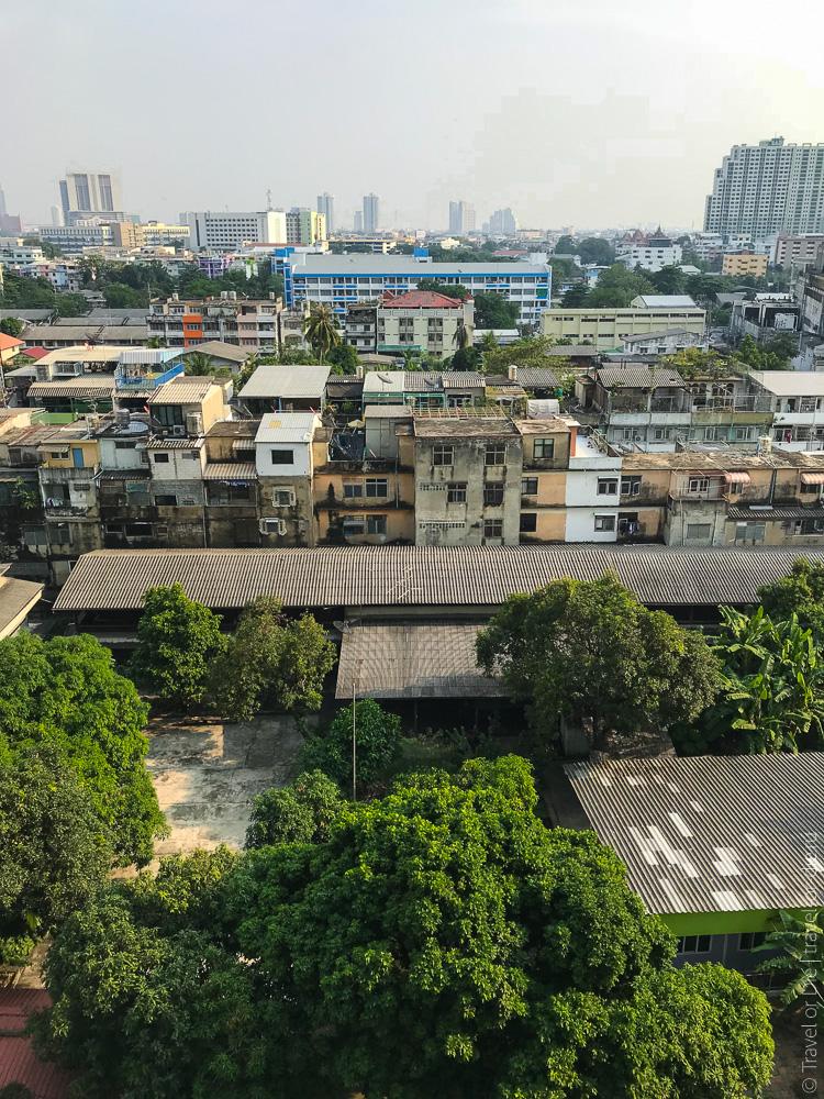 Как снять жилье в Бангкоке | аренда квартиры в Бангкоке 23