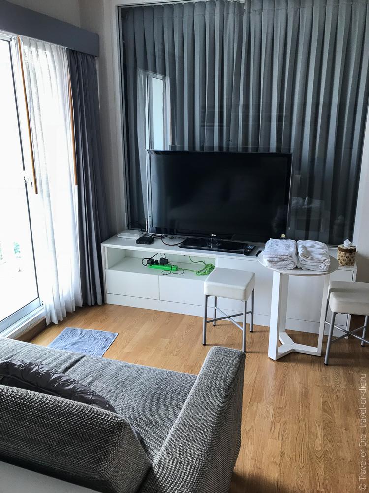 Как снять жилье в Бангкоке | аренда квартиры в Бангкоке 11
