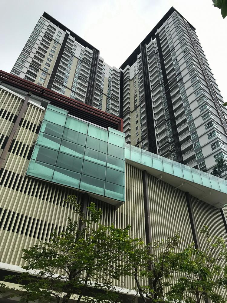 Как снять жилье в Бангкоке | аренда квартиры в Бангкоке 12