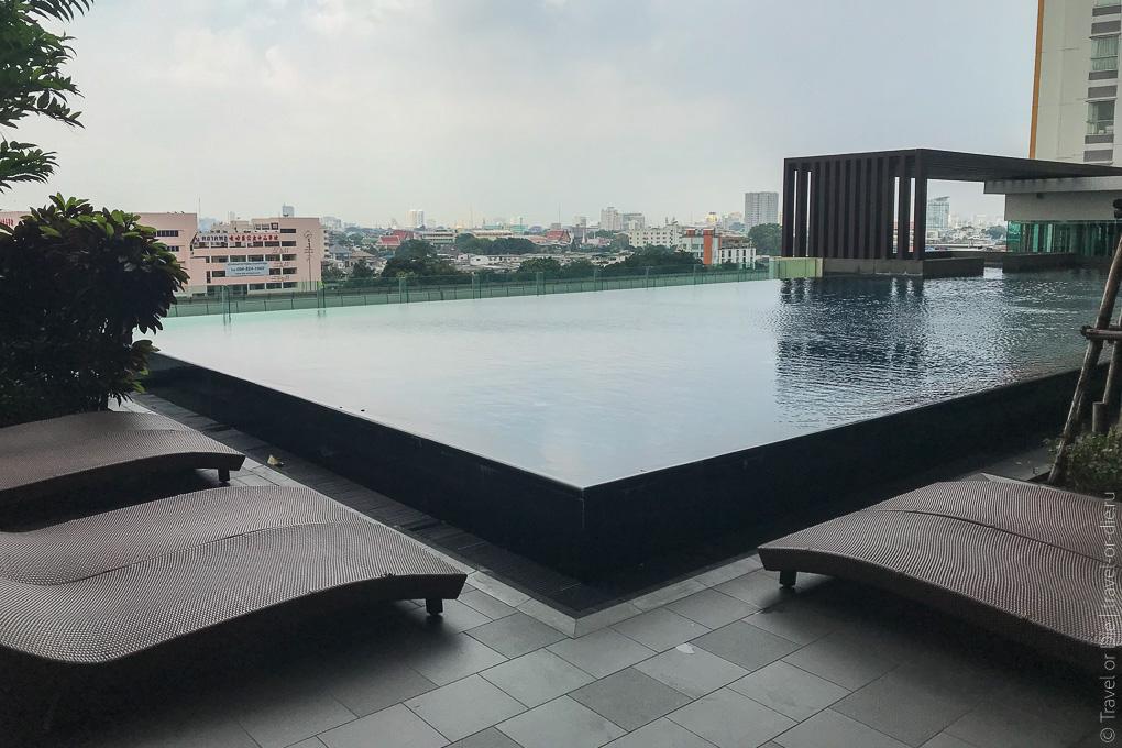 Как снять жилье в Бангкоке | аренда квартиры в Бангкоке 15