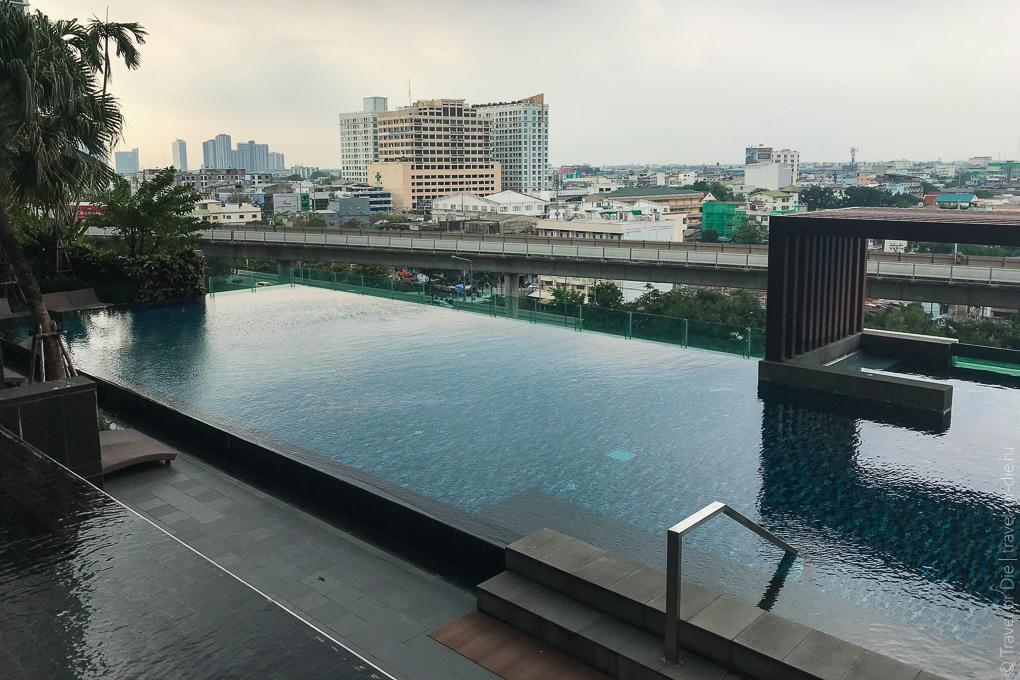 Как снять жилье в Бангкоке | аренда квартиры в Бангкоке 16