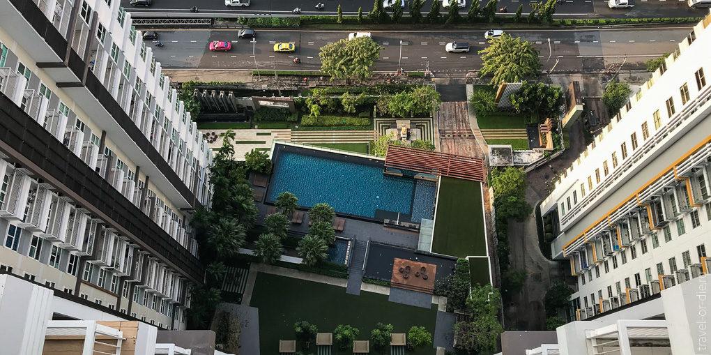 Как снять квартиру в Бангкоке | аренда жилья в Бангкоке