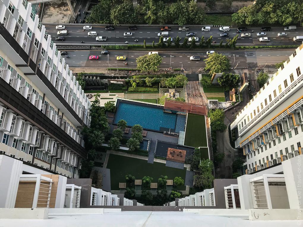 Как снять жилье в Бангкоке | аренда квартиры в Бангкоке