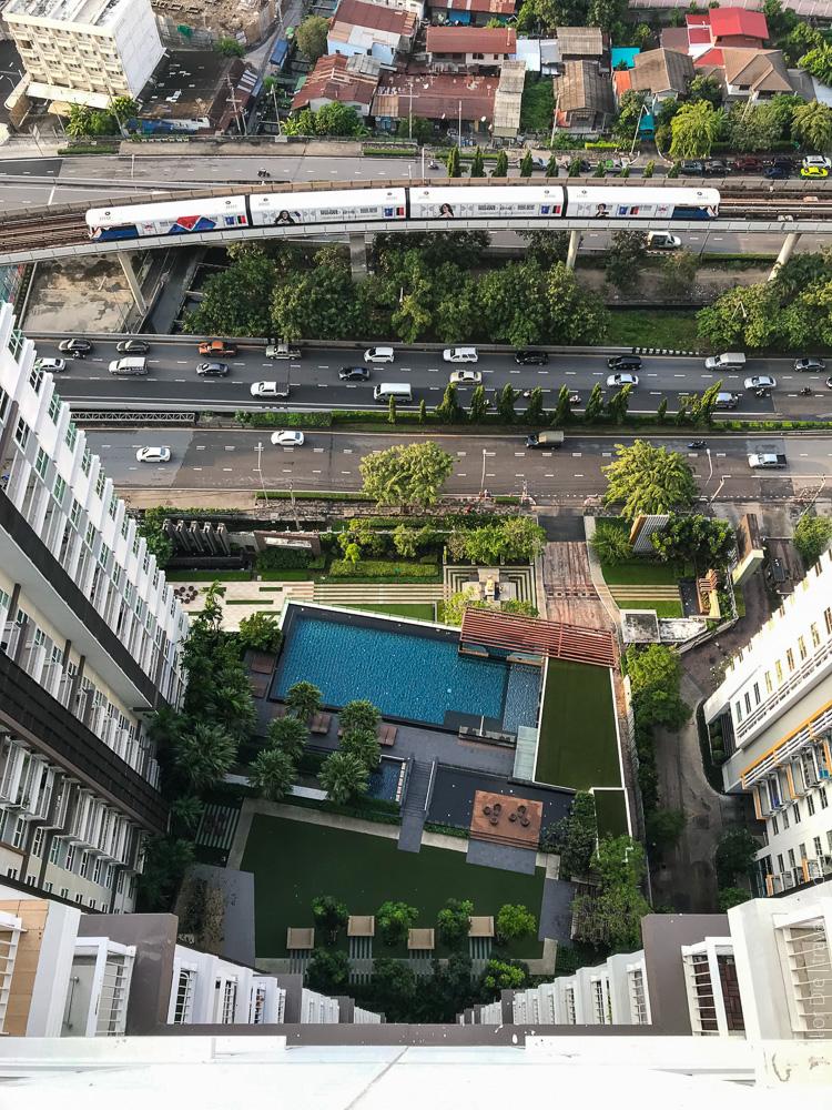 Как снять жилье в Бангкоке | аренда квартиры в Бангкоке 18