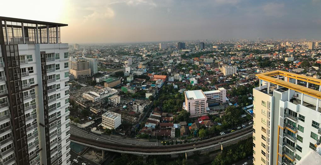 Как снять жилье в Бангкоке | аренда квартиры в Бангкоке 19