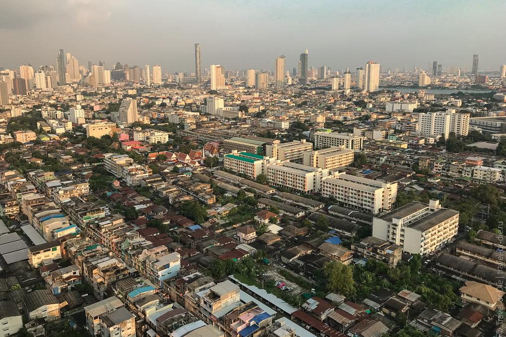 Как снять жилье в Бангкоке | аренда квартиры в Бангкоке 20