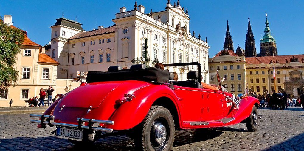 Аренда авто в Чехии дешево