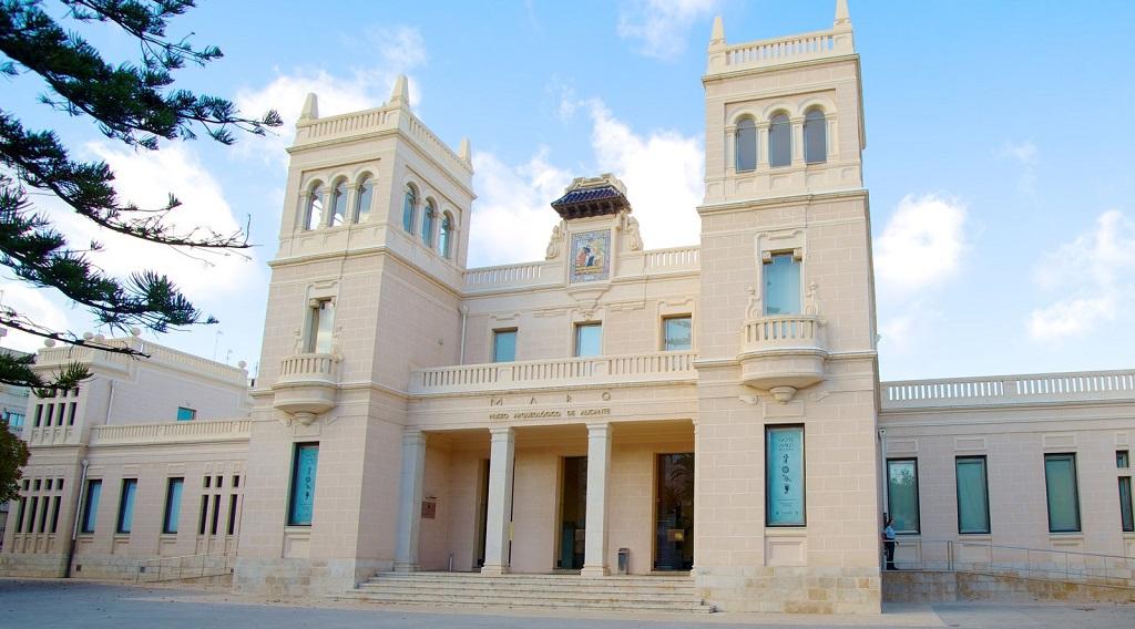 Достопримечательности Аликанте - Археологический музей