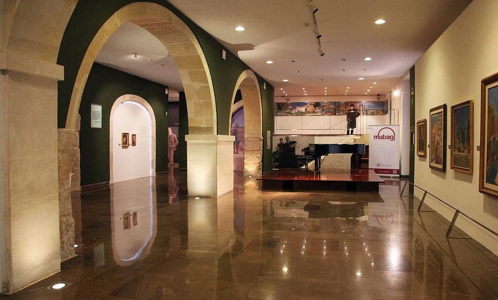 Достопримечательности Аликанте - Музей изящных искусств Гравина
