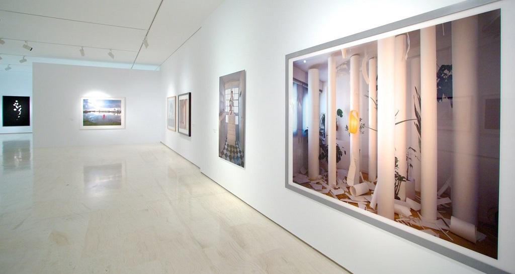 Достопримечательности Аликанте - Музей современного искусства
