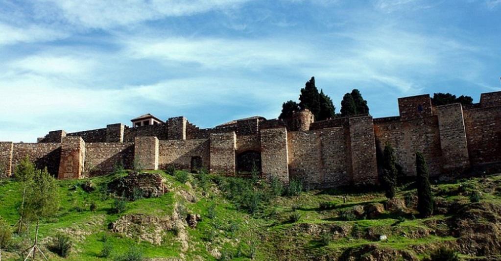 Достопримечательности Малаги - Крепость Малага