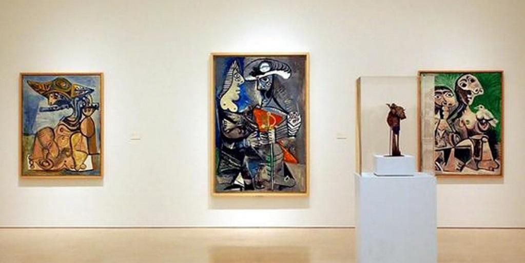 Достопримечательности Малаги - Музей Пикассо