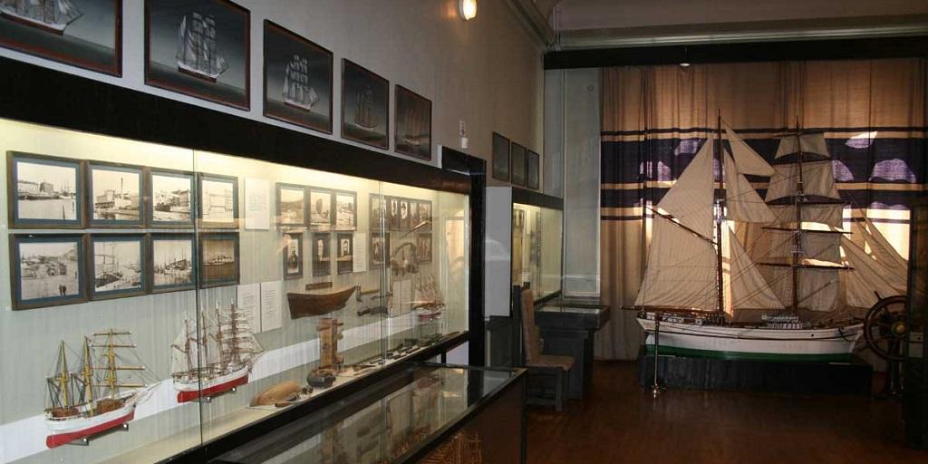 Достопримечательности Риги - Музей истории Риги и мореходства