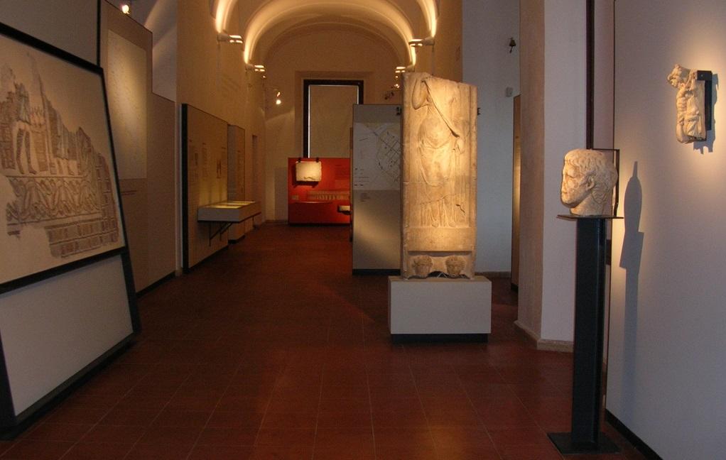 Достопримечательности Римини - Городской музей Римини