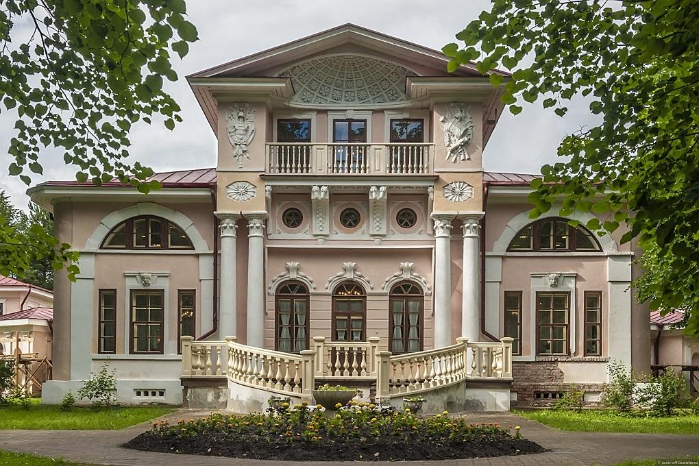 Экскурсии из Вологды по Вологодской области