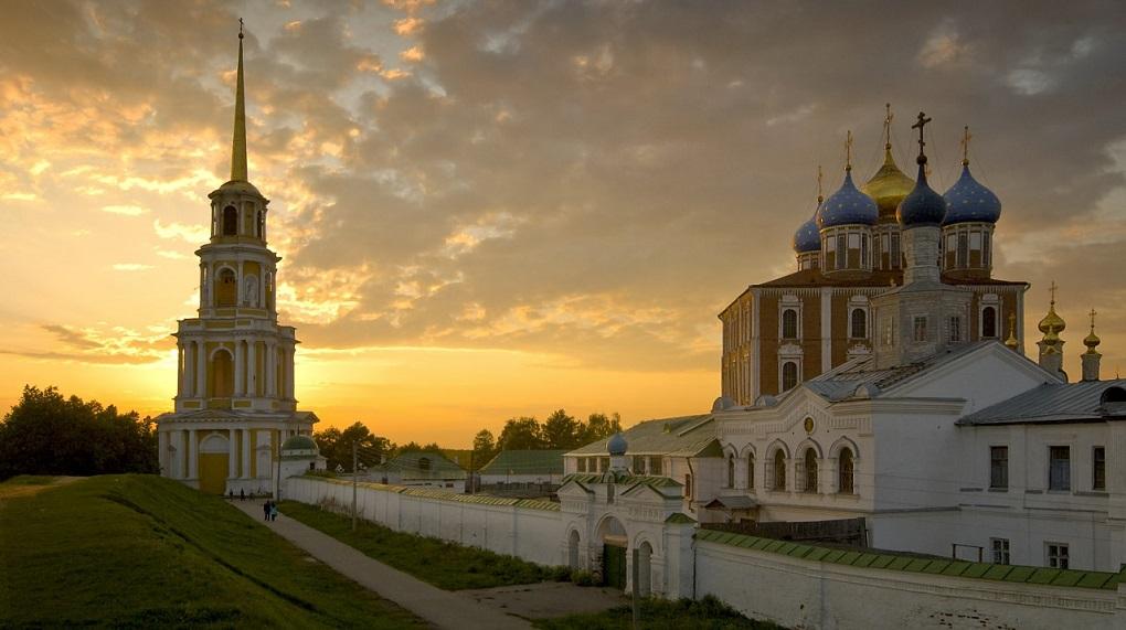 Экскурсии по Рязани и Рязанской области цены и отзывы
