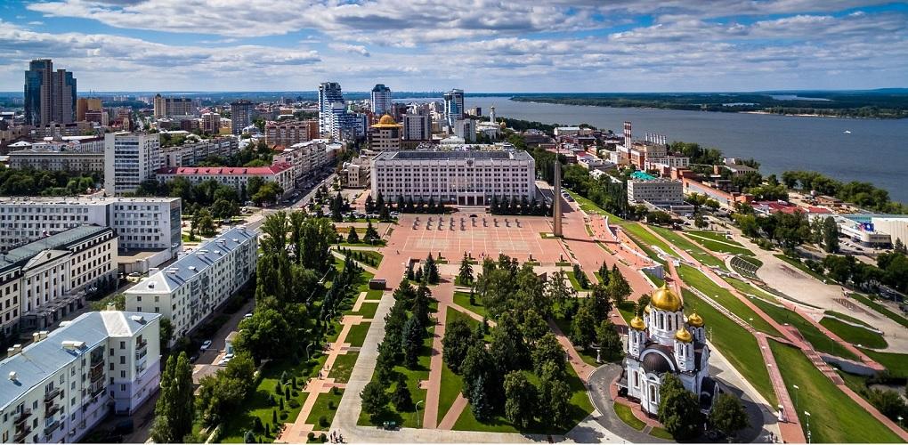 Экскурсии по Самаре и Самарской области