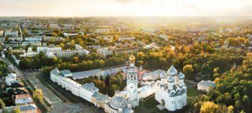 Экскурсии по Вологде и Вологодской области