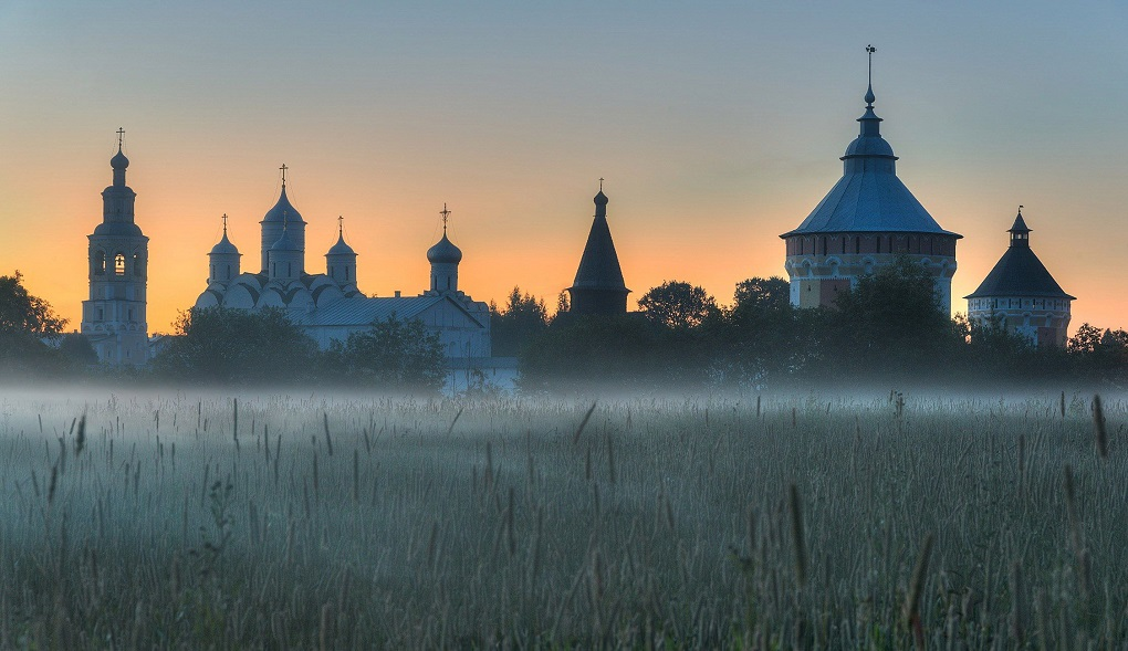 Исторические экскурсии в Вологде