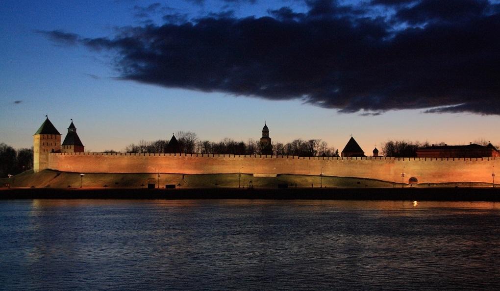 Обзорная экскурсия по Великому Новгороду